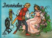 Dornroeschen Felicitas Kuhn Moravec-Verlag