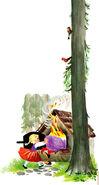Haensel und Gretel Felicitas Kuhn sammelband 06