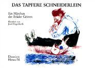 Tapferes Schneiderlein Josef Hegenbarth