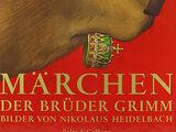 Märchen der Brüder Grimm (1995, Beltz & Gelberg)