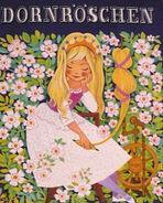 Dornroeschen Felicitas Kuhn cover