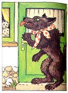 Wolf und die sieben Isa Salomon 1989 bummi 03