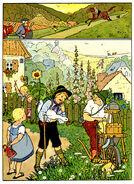 Hans im Glueck Franziska Schenkel