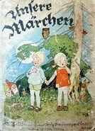 1938 Unsere Märchen Scholz