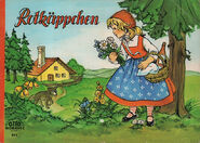 Rotkaeppchen Felicitas Kuhn Moravec-Verlag