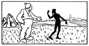 Bauer und Teufel Otto Ubbelohde 2
