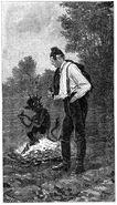 Bauer und Teufel Robert Leinweber