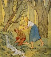 Bruederchen und Schwesterchen Irmgard Bodenstein 2