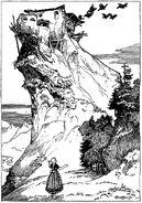 Sieben Raben Poetzelberger 1920