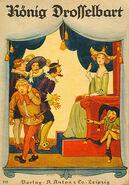 1924 Sammelband A.Anton&Co