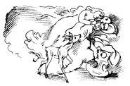 Bruederchen und Schwesterchen Hasler 1921 2