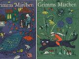Grimms Märchen (1958, Ellermann)