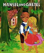 Haensel und Gretel Felicitas Kuhn Schreiber-Verlag