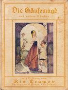 Gaensemagd und andere 1926