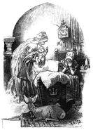 Bruederchen und schwesterchen Hermann Vogel 4