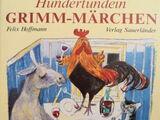 Hundertundein Grimm-Märchen