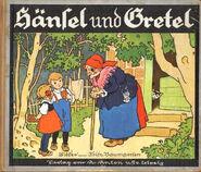Haensel und Gretel Fritz Baumgarten