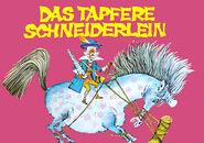 Tapferes Schneiderlein Moritz Kennel 1972
