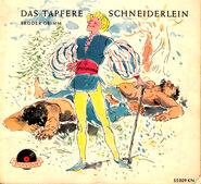 Tapferes Schneiderlein Irma Seidat-Kaltenbach