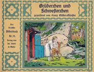 Bruederchen und Schwesterchen Franz Mueller-Muenster