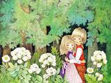Hänsel und Gretel (Felicitas Kuhn)