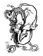 Armer und Reicher Carl Storch 2