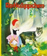 Rotkaeppchen Felicitas Kuhn Schreiber Verl