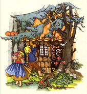 Haensel und Gretel Felicitas Kuhn 12