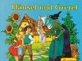 Hänsel und Gretel (Anny Hoffmann)