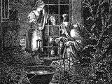 Hänsel und Gretel (Illustrationen)