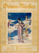 1926 A Anton Rie Cramer
