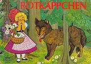 Rotkaeppchen Moravec-Verlag cover