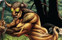 Baba Yaga (Comic Book)