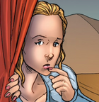 Dorian Gray (Comic Book)