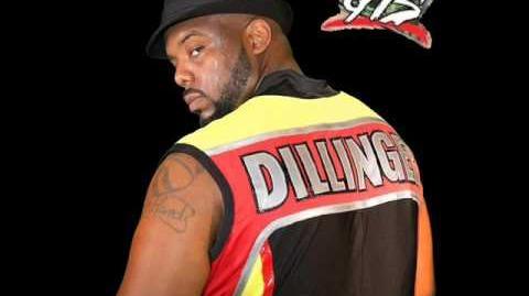 GTS Wrestling - Corey Dillinger Theme Song