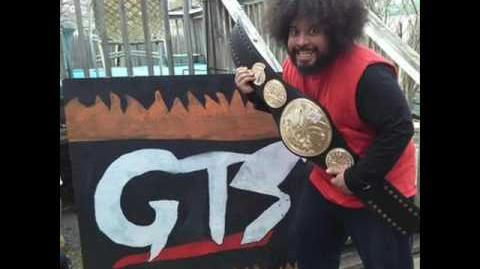 GTS Wrestling - Fake Manabo Theme Song