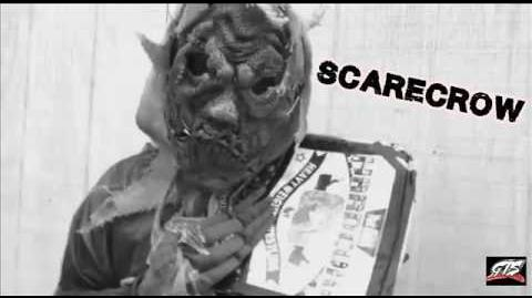 GTS Wrestling - ScareCrow Theme Song