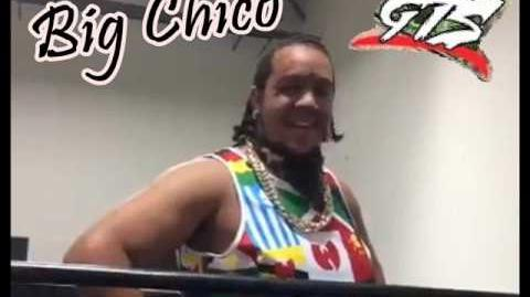 GTS Wrestling - Big Chico Theme Song-2