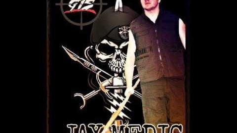 GTS Wrestling - Jay Medic Theme Song