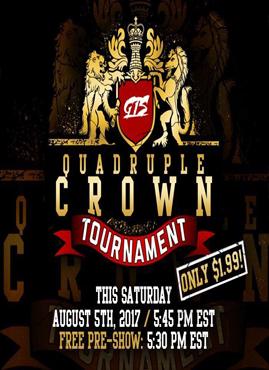GTS Quadruple Crown Tournament