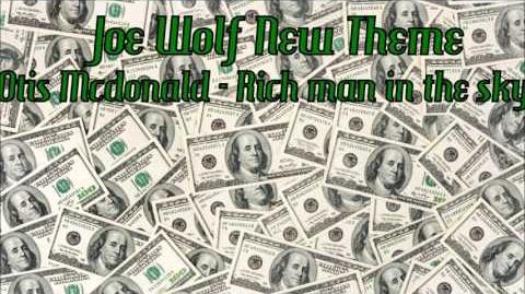Joe Wolf New Theme