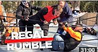 Regal Rumble 2017