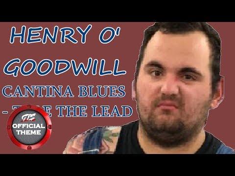 Henry O' Goodwill
