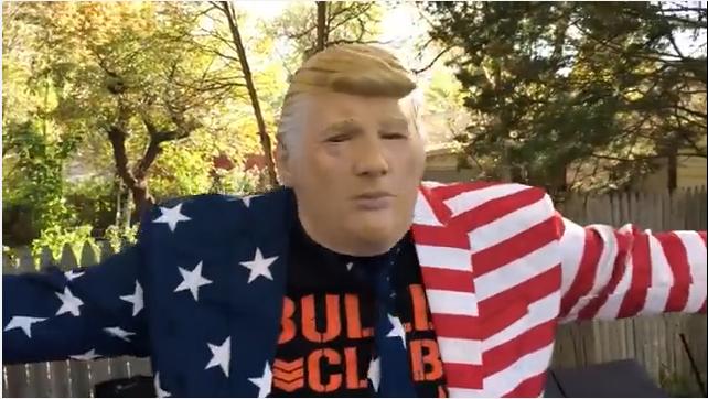 Donald Plump