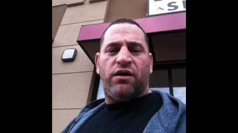 GTS Wrestling - Tony Emerald Theme Song
