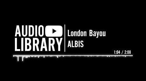London Bayou - ALBIS