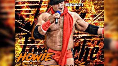 GTS Wrestling - Howie Timberché Theme Song-0