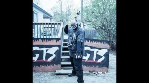 GTS Wrestling - Drakken Theme Song (Updated)
