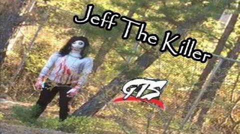 GTS Wrestling - Jeff The Killer Theme Song