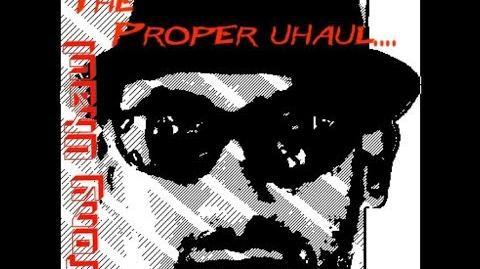 The Tony Uhaul Titantron ( Too Sweet )